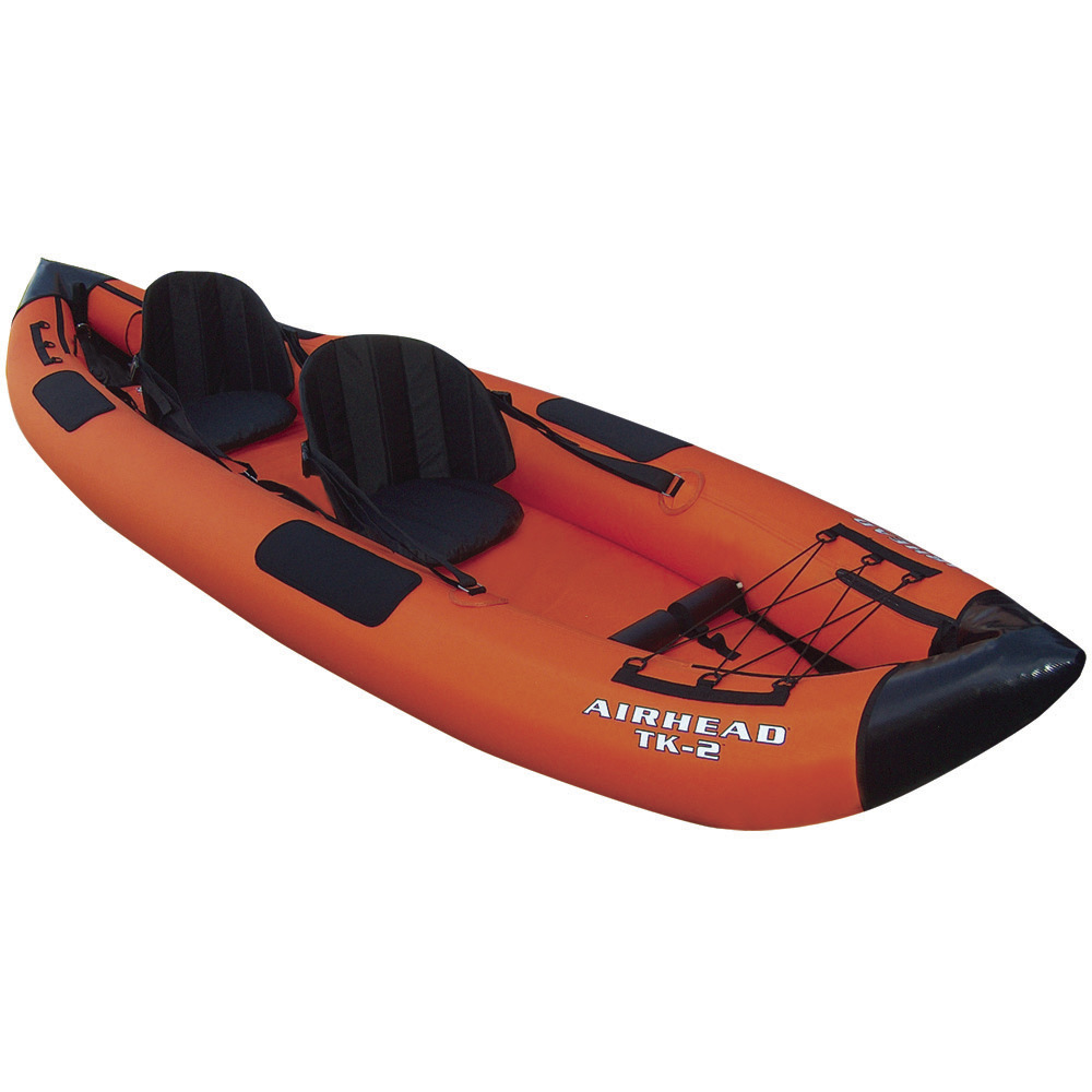 Inflatable Kayaks Boat Tow Harness Airhead