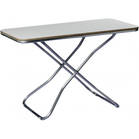 ALBA Melamine Foldable Table