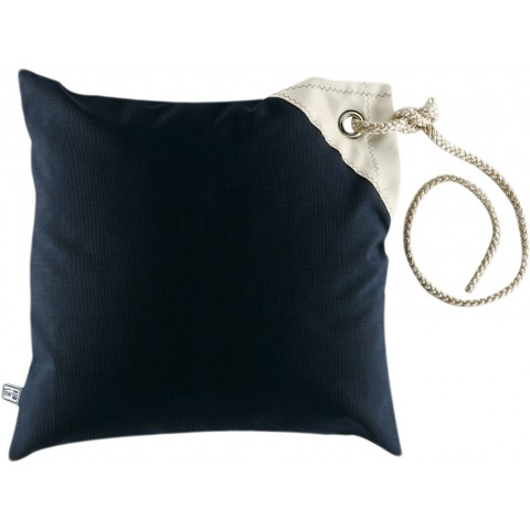 FREE STYLE Windproof Waterproof Cushion Cover Navy - Set of 2