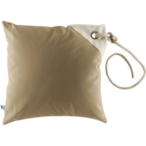 FREE STYLE Windproof Waterproof Cushion Cover Beige - Set of 2
