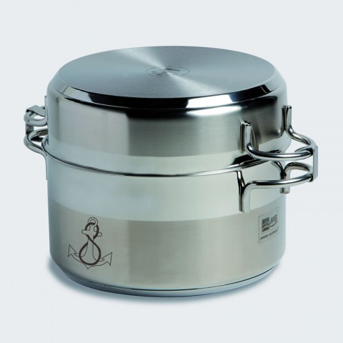 Cookware Self-Containing 6 Piece