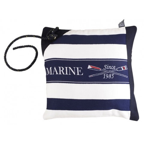 SPIRIT Windproof Navy Cushion Case - Set of 2
