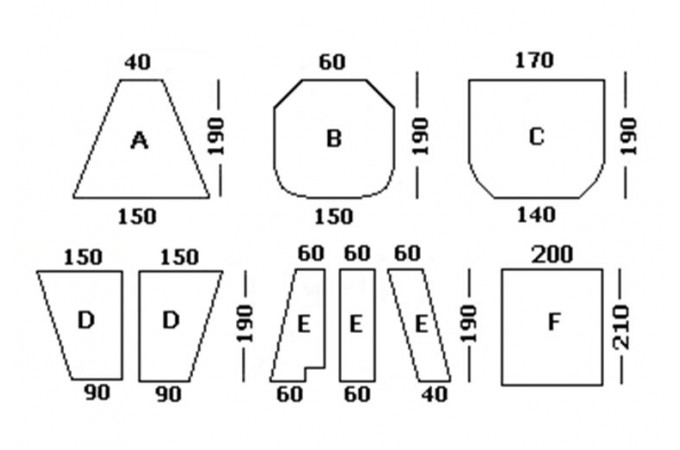 adjustable elastic sheet model a