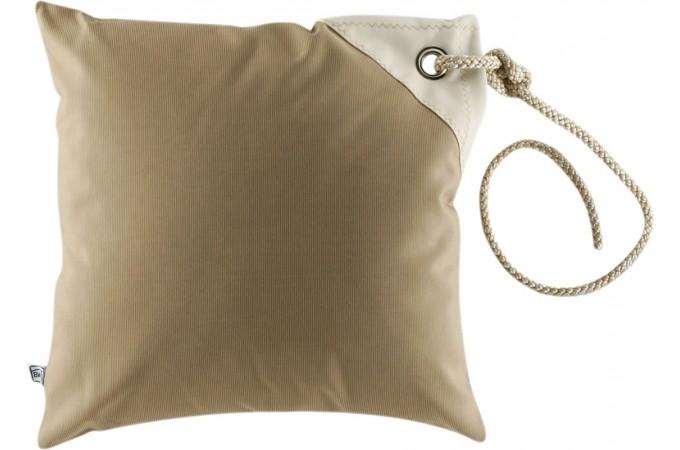 Free Style Windproof Waterproof Cushion Cover Beige