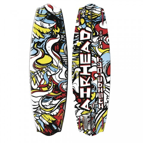 Airhead Inside Out Wakeboard 141Cm 150 Lbs