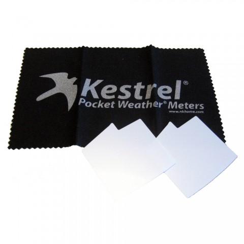 Kestrel Screen Protector Kit For 4000 Series