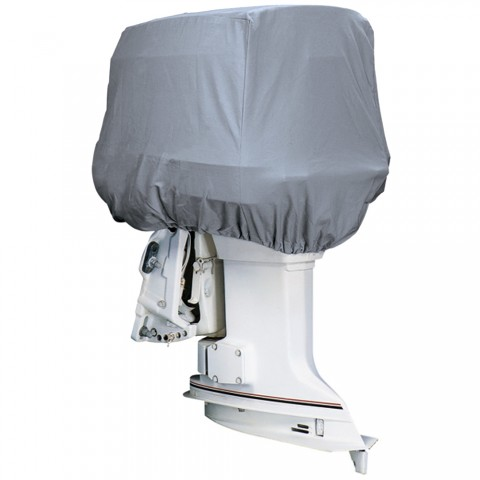 Attwood Road Ready Outboard Motor Hood 50 115Hp
