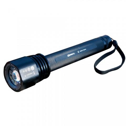 Dorcy 530 Lumen Zoom Focus Flashlight