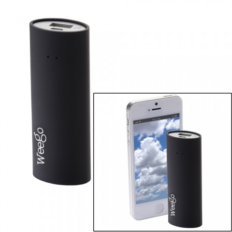 Weego Battery Pack Compact 2600 Mah