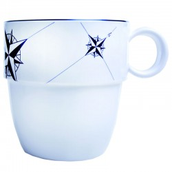 NorthWind Coffee Mug