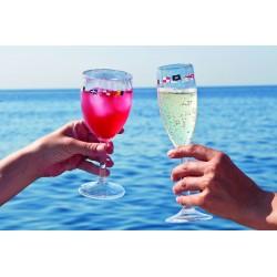 Regata Champagne Flute - Set of 6