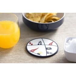 Regata Drink Coaster - Set of 6