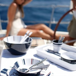 Monaco Cutlery Set - 24 Pcs