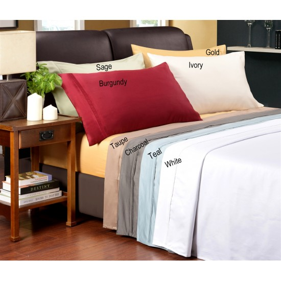 Custom Fitted Boat Bed Sheet Set