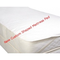 Custom Shape Boat Mattress Pad