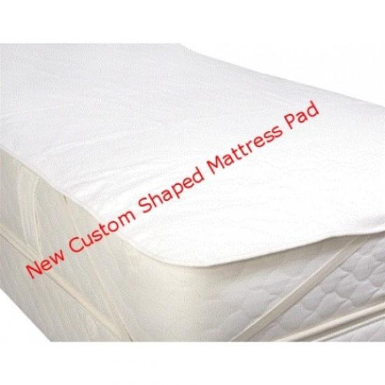 Custom Shape Boat Mattress Pad