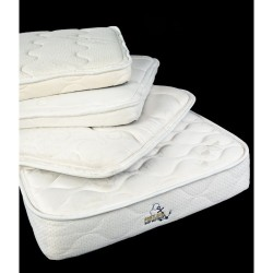 Custom Shape Boat Mattress Toppers