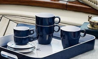 Stylish Solution For Your Galley