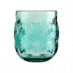 Harmony Acqua Moon Water Glasses - Set of 6 - MS