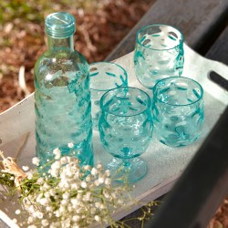 Harmony Acqua Moon Water Bottles - Set of 2 - MS