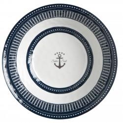 Sailor Soul Salad Bowl - Melamine