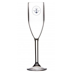 Sailor Soul Champagne Glasses - Set of 6 - MS