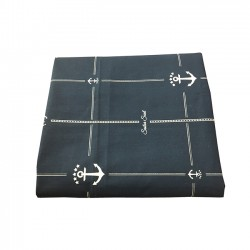 Sailor Soul Table Cloth -  61 X 51 IN