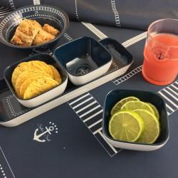 Sailor Soul Snacks Set - Melamine