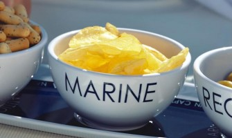 Nautical Dinnerware Ideas for your Life on Boat