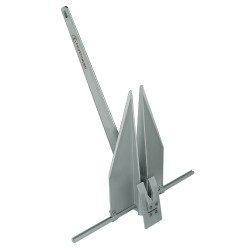 Fortress FX-37 21lb Anchor f/46-51\\\' Boats