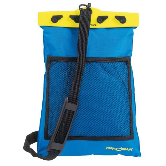"Dry Pak Multi-Purpose Nylon Case - 9"" x 12"" x 3"""