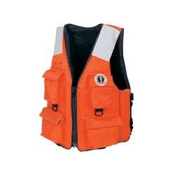 Mustang 4-Pocket Flotation Vest - LG