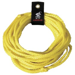 AIRHEAD 50\\\' Single Rider Tow Rope