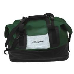 Dry Pak Waterproof Duffel Bag - Green - Large