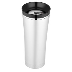 Thermos Sipp™ Vacuum Insulated Travel Tumbler - 16 oz. - Stainless Steel