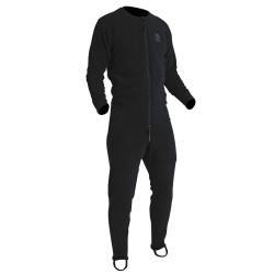 Mustang Sentinel Series Dry Suit Liner - MED - Black