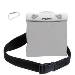 """Dry Pak Belt Pak - 6"""" x 5"""" x 3/4"""" - White"""