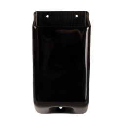 Beckson Soft-Mate Mini Radio Holder - Black