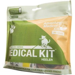Adventure Medical Dog Series - Dog Heeler First Aid Kit