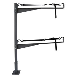 Dock Edge SUP/Kayak Rack