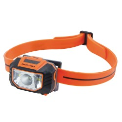 Klein Tools Headlamp Flashlight w/Strap