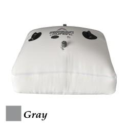 FATSAC Floor Fat Sac Ballast Bag - 500lbs - Gray