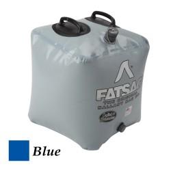FATSAC Brick Fat Sac Ballast Bag - 155lbs - Blue