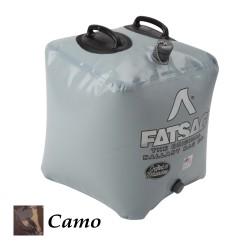 FATSAC Brick Fat Sac Ballast Bag - 155lbs - Camo