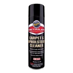 Meguiar's Detailer Carpet & Upholstery Cleaner - 19oz