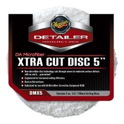 """Meguiar's DA Microfiber Xtra Cut Disc - 5"""""""
