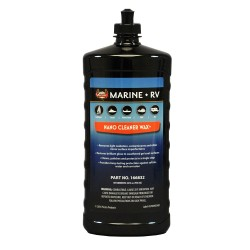 Presta Marine Nano Cleaner Wax - 32oz