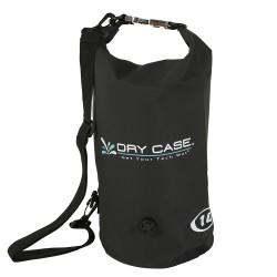DryCASE Deca 10 Liter Waterproof Dry Bag - Black