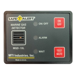 Safe-T-Alert 2nd Remote Head f/MGD-10XL