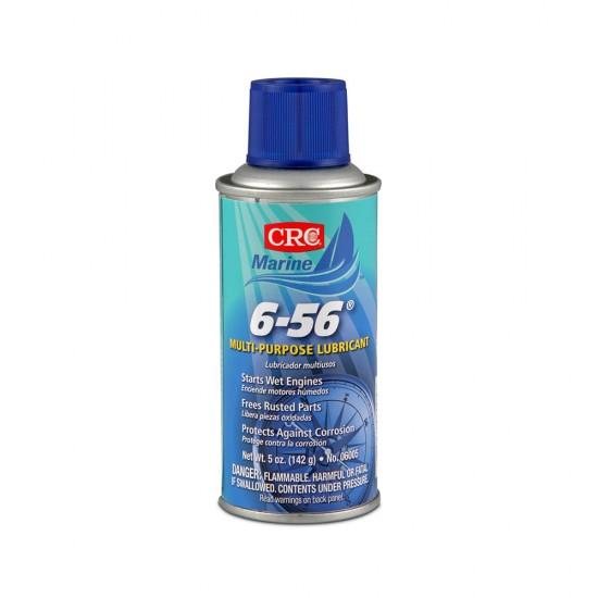 CRC Marine 6-56® Multi-Purpose Marine Lubricant - 5oz - #06005